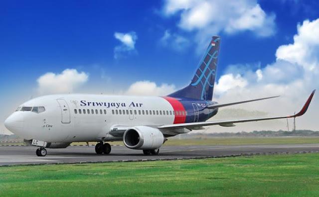 Fakta Unik Maskapai Sriwijaya Air, Maskapai dengan Tiket Murah Berkualitas