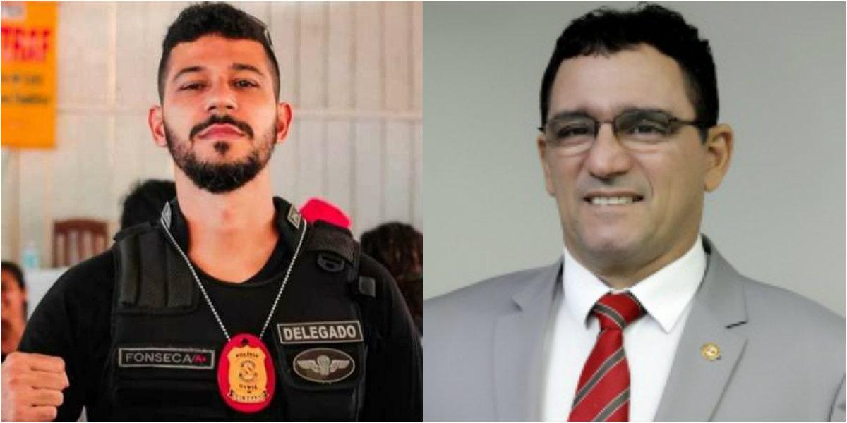 Direita bolsonarista dividida terá duas candidaturas a prefeito em Oriximiná