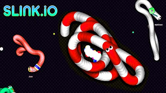 Slink io Mod Apk