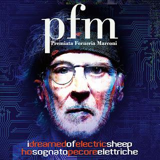 PFM i Dreamed of electric sheeps