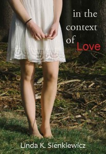 Cover image from book In the Context of Love