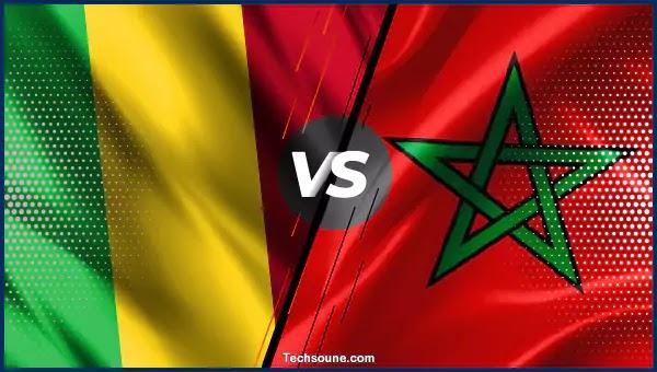 المغرب ضد مالي | التوقيت والقنوات الناقلة مجانا لنهائي الشان 2021