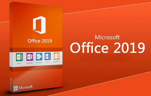 Certificate in Microsoft Office 2019 Course