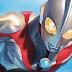 Ultraman: Netflix y Tsuburaya Productions anuncian nueva película animada