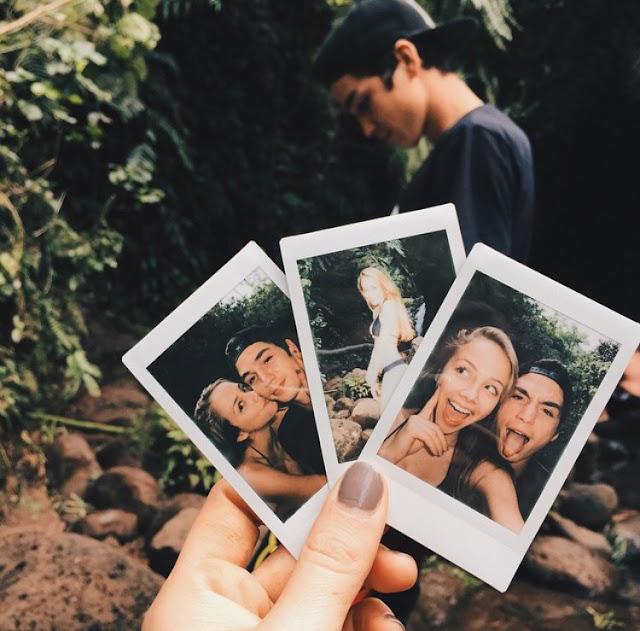 Alasan Pacar Gak Pernah Posting Foto Berdua Denganmu di Sosmed