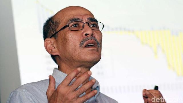 Ekonom senior Faisal Basri