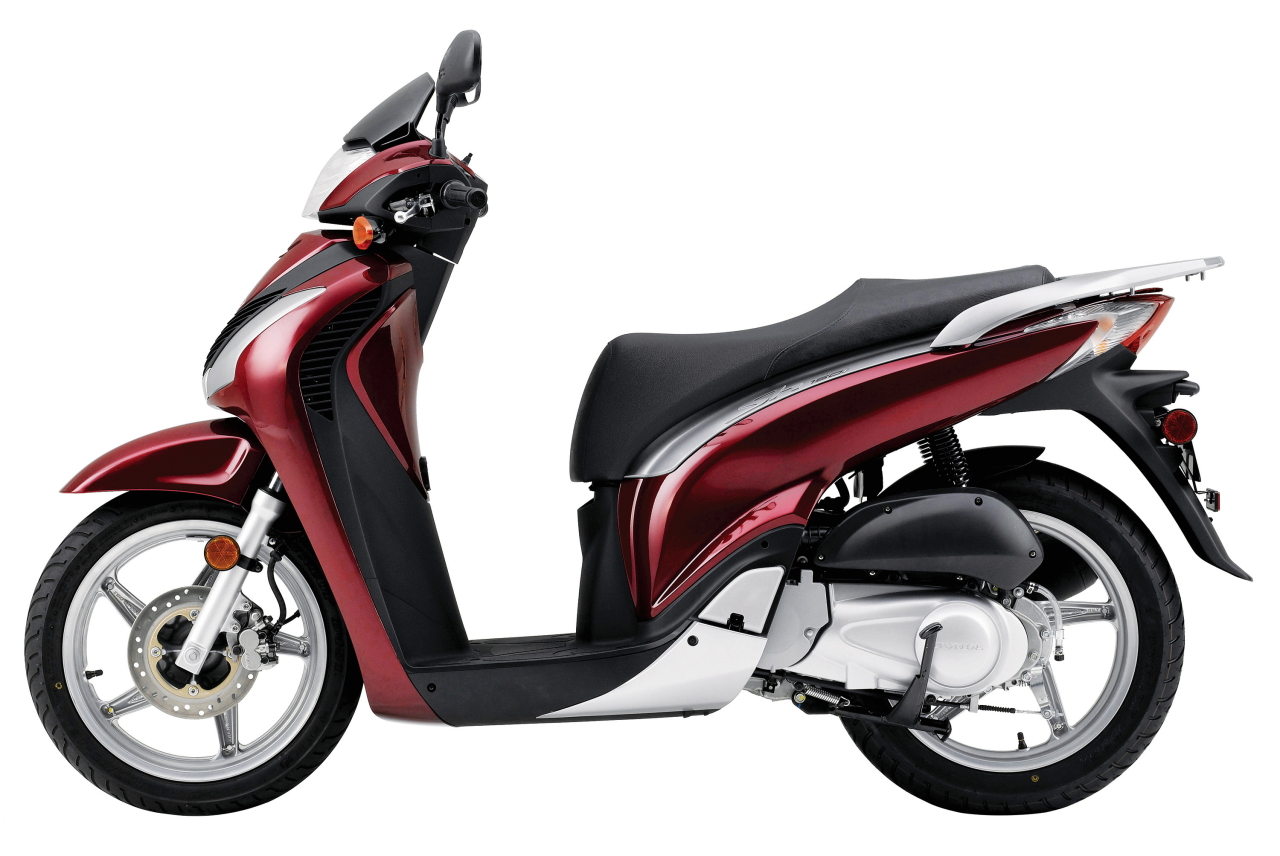2011 honda sh150i scooter v matic motorboxer. Black Bedroom Furniture Sets. Home Design Ideas