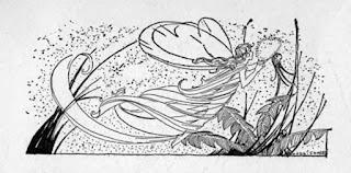 Dongeng Anak Peri dan Dandelion