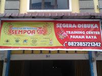 Lowongan Kerja Sempoa SIP TC. Panam Raya Pekanbaru