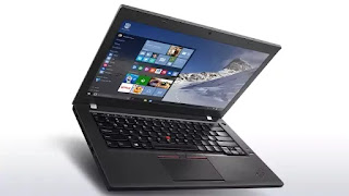 1)  Lenovo ThinkPad T460 - The best writers laptops - Main selections
