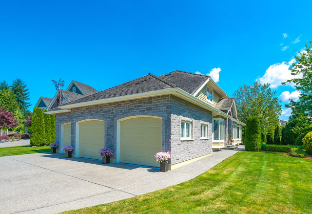 Important Factors To Note While Building A Garage