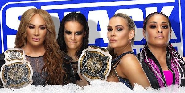 Repetición Wwe SmackDown 14 de Mayo 2021 Full Show