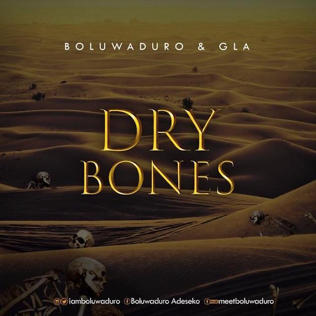 Download Audio: Boluwaduro - Dry Bones mp3