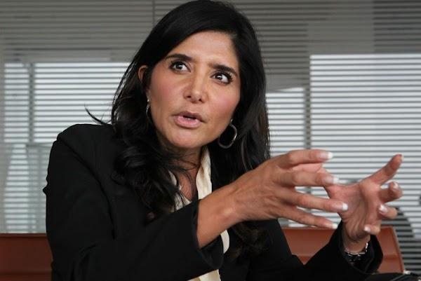 Con el #FrenteCiudadano estamos 'haciendo patria': Alejandra Barrales