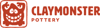 Claymoster Pottery Logo