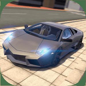 Extreme Car Driving Simulator v4.18.24 Para Hileli APK MOD indir