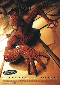 El Hombre Araña (Spider-Man)
