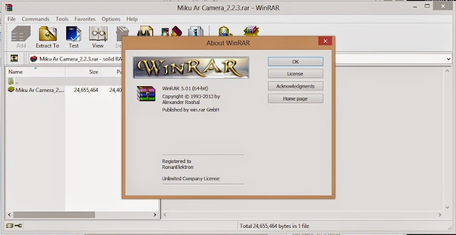 win rar x86