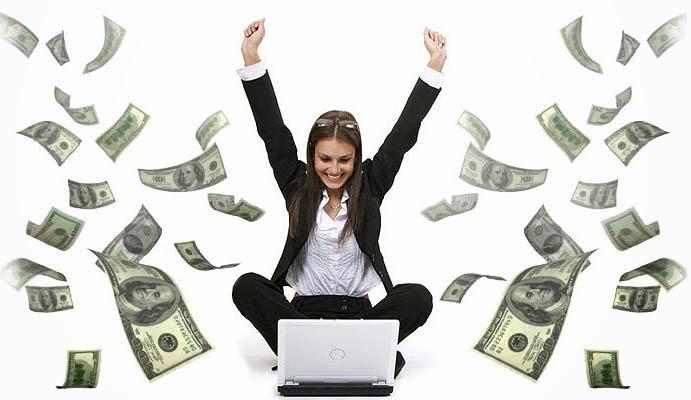 Cara Menghasilkan Uang Lewat Blog Blog Artikel