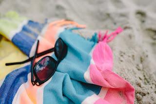 5 manfaat berlibur ke pantai