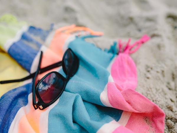 Mau Sehat ? Yuk Berlibur Ke Pantai