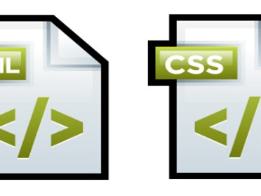 5 Differences between HTML & CSS