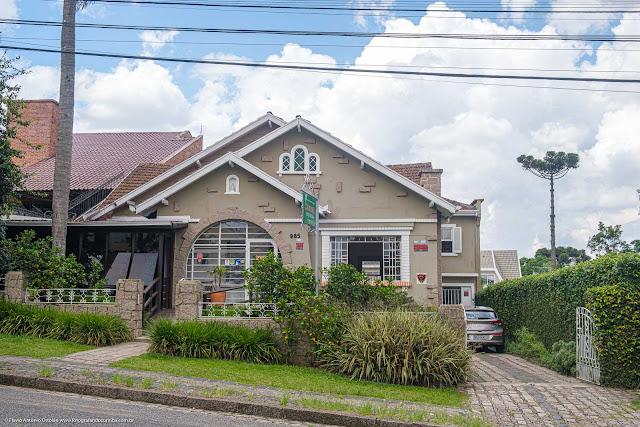 Casa na Rua Bom Jesus