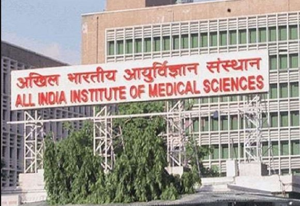 Virtual postmortem of dead bodies will be done without making an incision in AIIMS