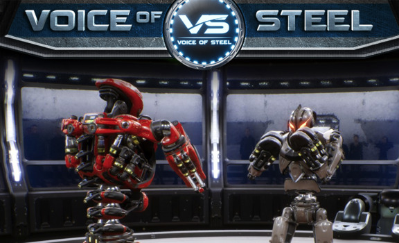 Voice of Steel как инвестировать