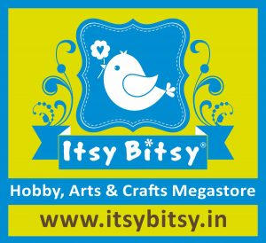 Shop at Itsy Bitsy             Use 'ISHANI5' for additional 5%off
