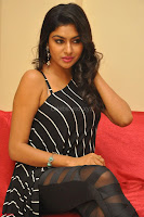 Akshida in Black Tank Top at Kalamandir Foundation 7th anniversary Celebrations ~  Actress Galleries 108.JPG