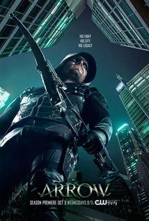 Assistir Série Arrow – Todas as Temporadas