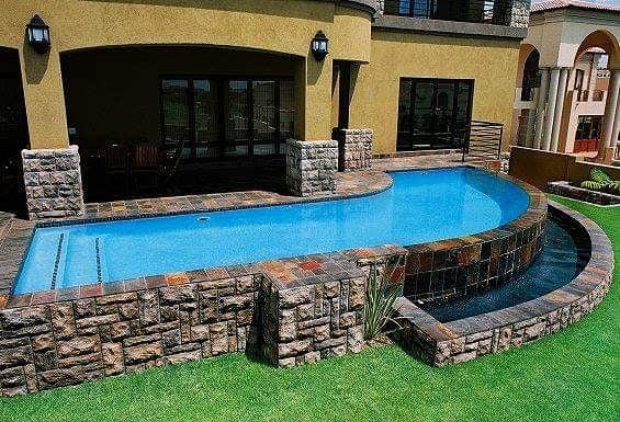 شركة إنشاء حمامات سباحة بالتجمع