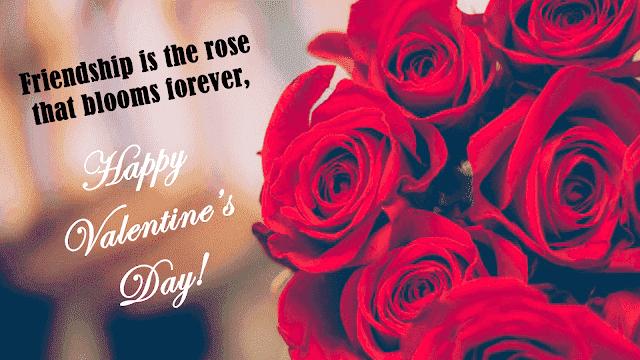 best valentine wishes for girlfriend