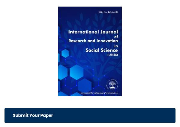 Menulis Artikel Terbit Jurnal Internasional Ilmu Sosial ...