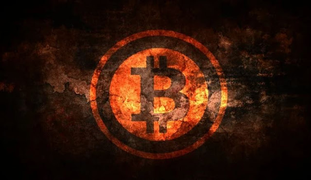bitcoin disturbance cryptocurrency industry disruption fiat money system