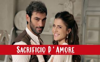 Ver telenovela Sacrificio De Amor capitulo 16 online español gratis