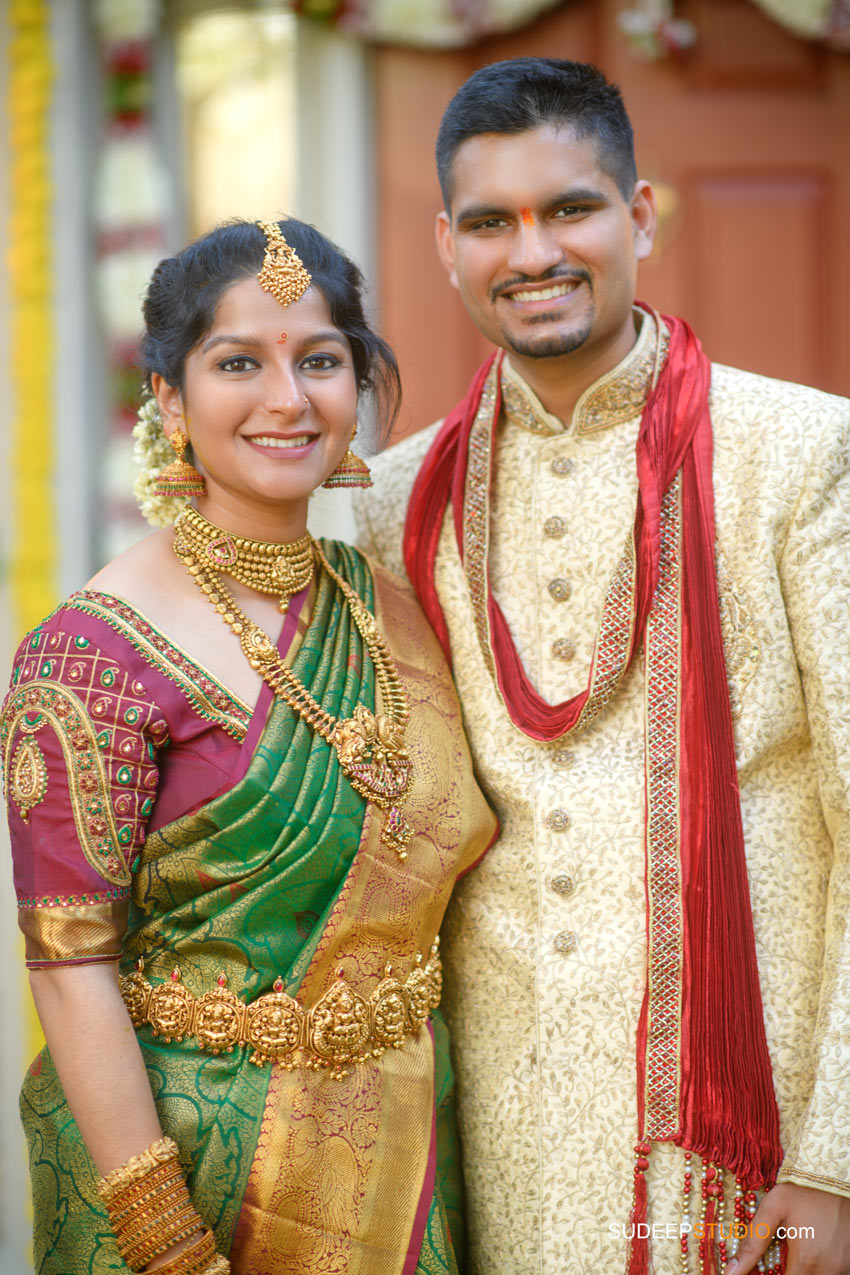 South Asian Indian Wedding Photography Farmington Hills by SudeepStudio.com Ann Arbor Indian Wedding Photographer
