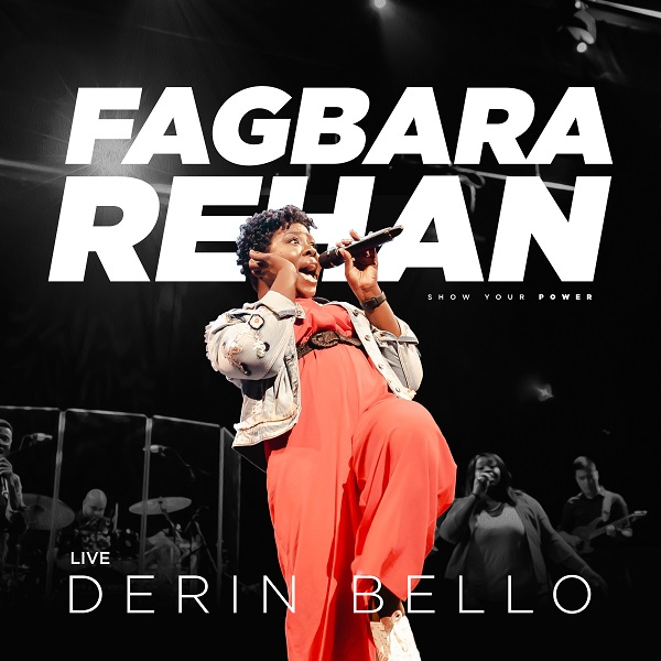 [Video] Fagbara Rehan - Derin Bello