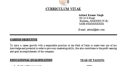 sample resume for freshers ba graduate best resumes curiculum