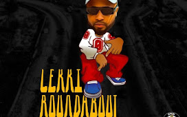 MP3 DOWNLOAD: B Red – Lekki Roundabout