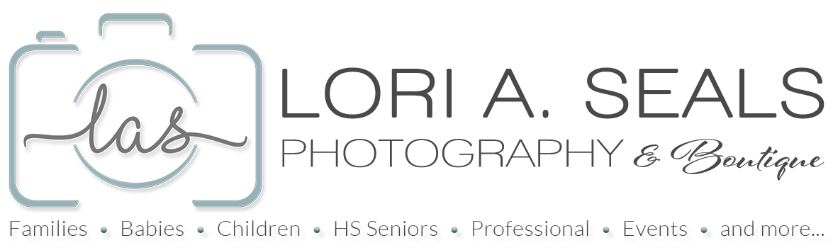 Lori A. Seals Photography & Boutique | BLOG