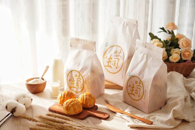 台南永康區美食【傳承烘焙坊】有人知道生吐司跟一般吐司的差別嗎?