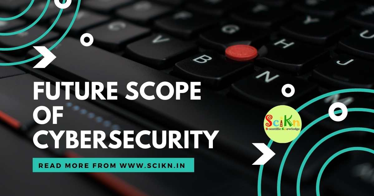 Future scope of cybersecurity