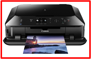 How to Change an Ink Cartridge on a Canon Printer