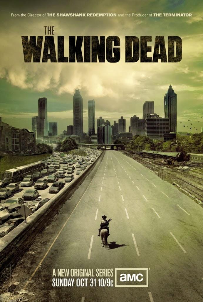 The Walking Dead season1 พากย์ไทย | Usaseries Subthai