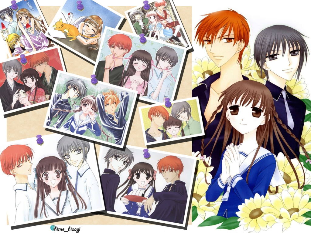 Fruits Basket Subtitle Indonesia Batch