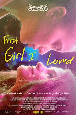 First Girl I Loved Poster