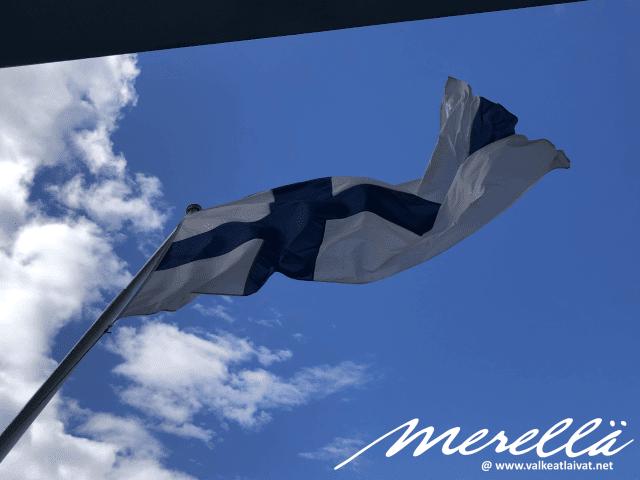 Silja Serenadelle Helsingistä Riikaan