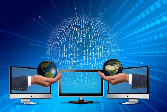 Best Way To Transfer Data Between Two Computers | InfoTech APB
